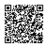 QR link for The Federalist, No. 1