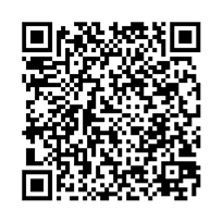 QR link for Adventures into the Unknown : Issue 19