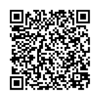 QR link for Adventures into the Unknown : Issue 1