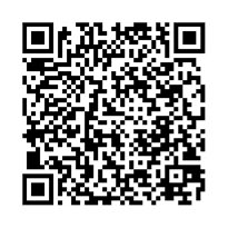 QR link for TEDx Projects Toronto 2011 : Adam Garone: Healthier men, one moustache at a time