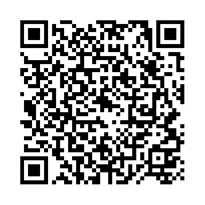 QR link for An Upside-Down World